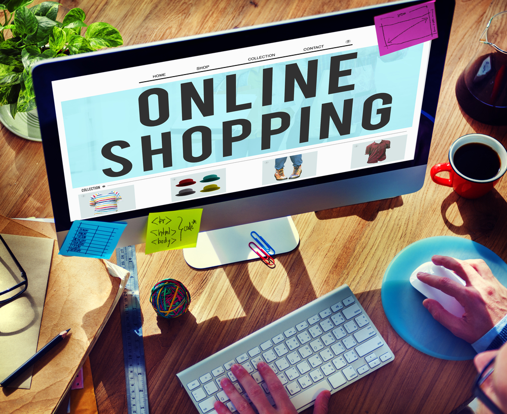 10 simple reasons why you need an e-Commerce website for your brand